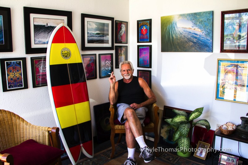 Hank-Byzak-Pure-Fun-Custom-Surf-Boards-Longboards-Oceanside-CA